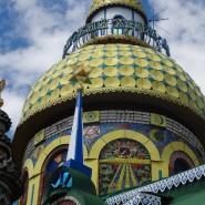 Экскурсия на остров-град Свияжск, Раифу и Храм Всех Религий фотографии