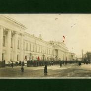 Выставка «Стихия Революции: 1917 год в истории России» фотографии