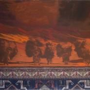 Выставка «Transformatio. Современное искусство Дагестана» фотографии