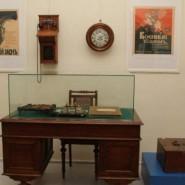 Выставка «Время и деньги» фотографии