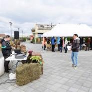 Фестиваль урожая на Кремлевской набережной 2019 фотографии