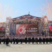 День победы в Казани 2018 фотографии