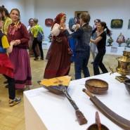 Ночь музеев в Казанском Кремле 2020 фотографии