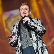 Концерт Сергея Пенкина 2020 фотографии