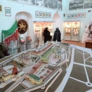 День Защитника Отечества в Казанском Кремле 2019 фотографии