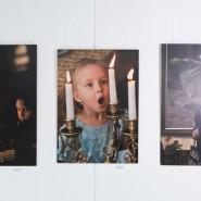 Выставка Георгия Козлова и его учеников «Было, не было» фотографии