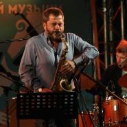Вечер джаза в Лядском саду 2021 фотографии