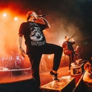 Концерт группы Anacondaz 2021 фотографии