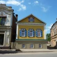 Музей чак-чака фотографии