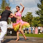 Проект «Танцплощадка» 2021 фотографии
