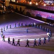 Фестиваль «Фанфары Казани» 2017 фотографии