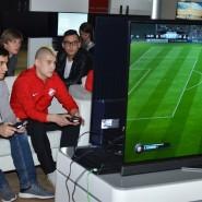 Турнир по игре FIFA онлайн 2020 фотографии