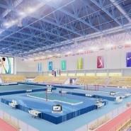 Центр Гимнастики фотографии