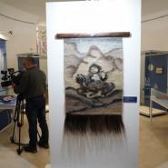 Выставка «Открытый миру» фотографии