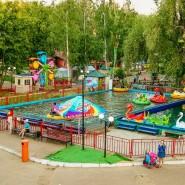 Парк аттракционов «Кырлай» фотографии