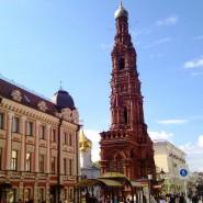 Колокольня Богоявленского собора фотографии