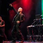Концерт российских групп «Комиссар», «Технология», «Размер Project» 2021 фотографии