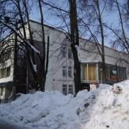 Дом актера имени М. Салимжанова фотографии