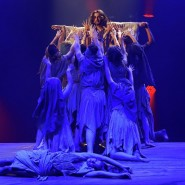 Рок-опера «Иисус Христос Суперзвезда» 2020 фотографии