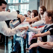 Всероссийский фестиваль науки «Наука 0+» 2019 фотографии