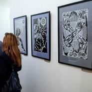 Выставка 6 молодых художников фотографии