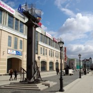 Улица Петербургская фотографии