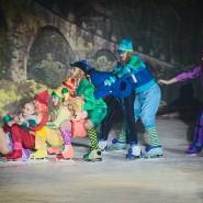 Ледовое шоу «Белоснежка на Льду» 2017 фотографии