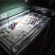 Выставка истории анимации «До кино» фотографии