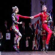 Всероссийские соревнования по акробатическому рок-н-роллу 2019 фотографии