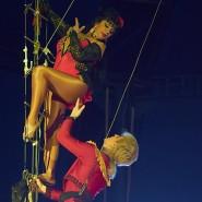 Цирковое шоу «Золотой Московский цирк» 2021 фотографии