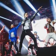 Концерт Quest Pistols Show 2017 фотографии
