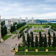 Парк Победы фотографии