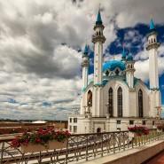Акция «Музейная весна Татарстана»  в Казанском Кремле онлайн 2020 фотографии