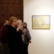 Выставка «Живопись – любовь моя» фотографии