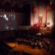 Концерт «Сказка об Абрикосовой косточке, или Все трубы в гости к нам!» 2019 фотографии