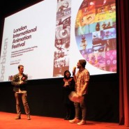 Показы фильмов Лондонского Международного анимационного фестиваля LIAF-2018 фотографии