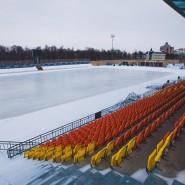 Стадион «Трудовые резервы» фотографии