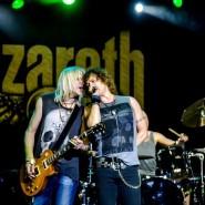Концерт группы «Nazareth» 2020 фотографии