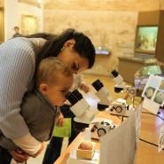 Всемирный день животных в Музее естественной истории Татарстана 2020 фотографии