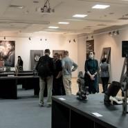 Выставка «Война и Мир Вадима Сидура» фотографии