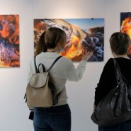 Выставка «Валерий Михайлов. Фотография» фотографии