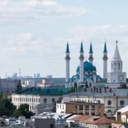Декада пожилого человека в музее-заповеднике «Казанский Кремль» 2020 фотографии