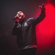 Концерт Jah Khalib 2018 фотографии
