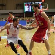 Баскетбольный матч 2017 фотографии