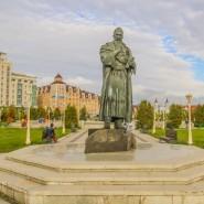 Памятник Кул Гали фотографии