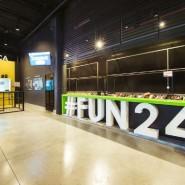 Развлекательный центр «FUN24» фотографии