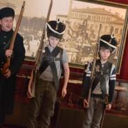День защитника Отечества в Национальном музее РТ 2020 фотографии