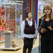 Выставка «Вдоль Волги и Каспия: наследие Шелкового пути» фотографии