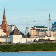 День рождения Музея-заповедника «Казанский Кремль» 2021 фотографии