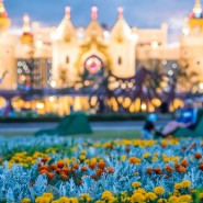 Весенний фестиваль в историческом парке «Россия-Моя история» 2019 фотографии
